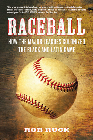 Raceball by Rob Ruck