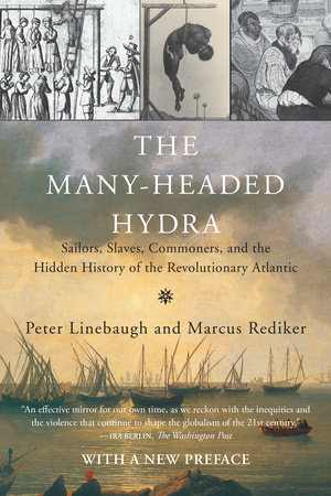 The Many-Headed Hydra by