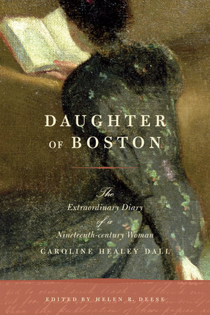 Daughter of Boston by