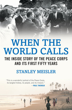 When the World Calls by Stanley Meisler