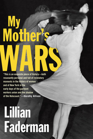 My Mother's Wars by