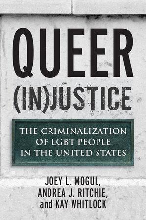 Queer (In)Justice