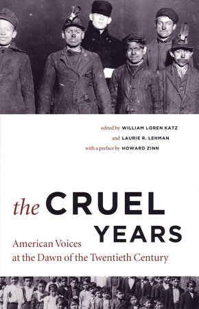 The Cruel Years by