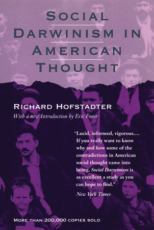 Social Darwinism in American Thought by