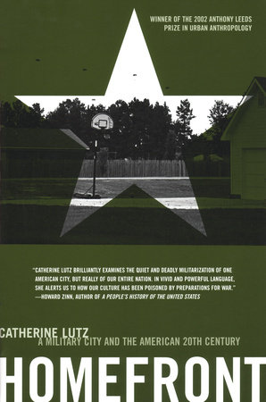 Homefront by Catherine A. Lutz