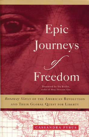 Epic Journeys of Freedom by