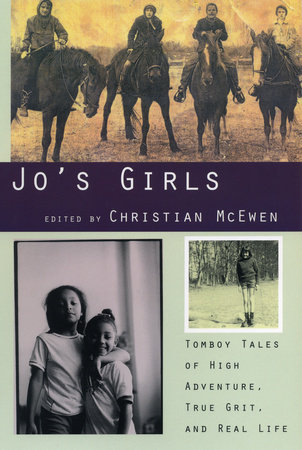 Jo's Girls by