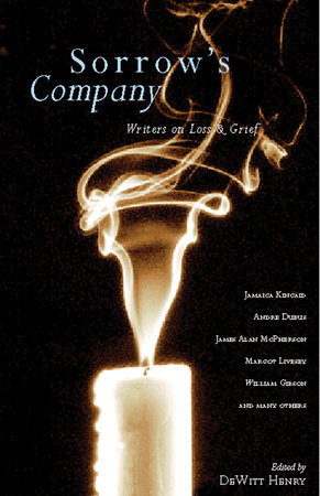 Sorrow's Company by