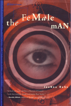 The Female Man by
