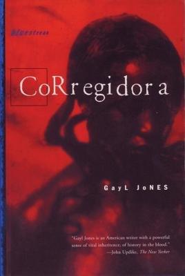Corregidora by Gayl Jones