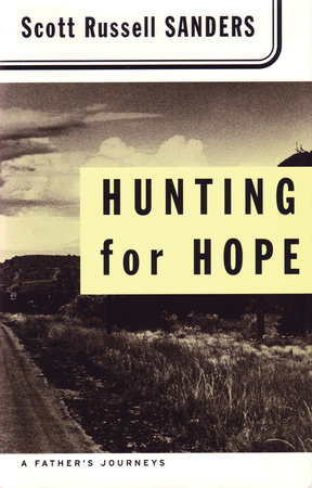 Hunting for Hope by Scott R. Sanders
