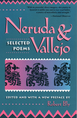 Neruda and Vallejo by