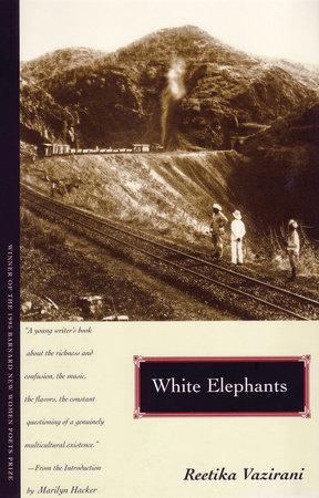White Elephants by Reetika Vazirani