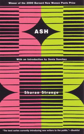 Ash by Sharan Strange