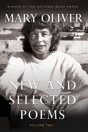 New and Selected Poems, Volume Two by