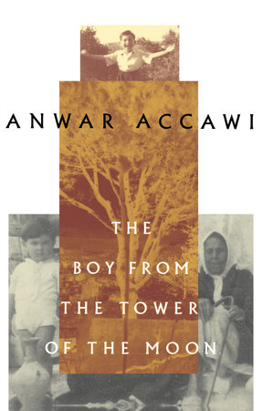 The Boy from the Tower of the Moon by