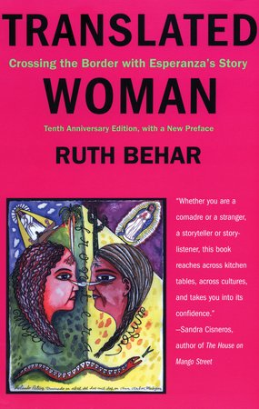Translated Woman by Ruth Behar
