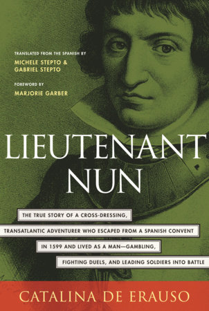Lieutenant Nun by