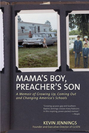 Mama's Boy, Preacher's Son by