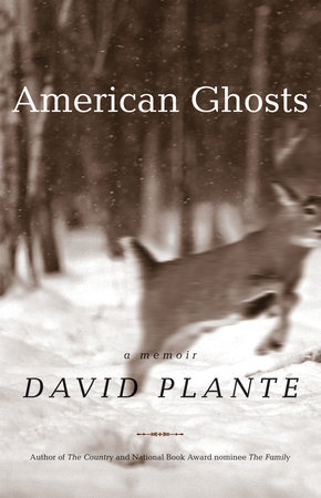 American Ghosts by