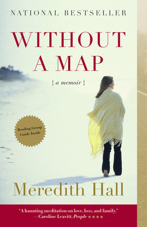 Without a Map by