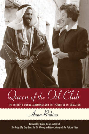 Queen of the Oil Club by