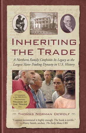 Inheriting the Trade by