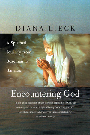 Encountering God by