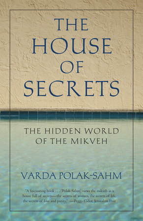 The House of Secrets by