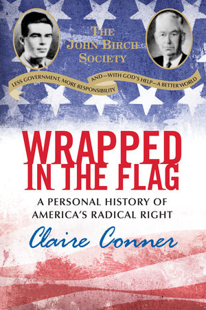 Wrapped in the Flag by