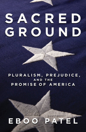 Sacred Ground by
