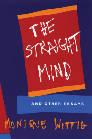 The Straight Mind by