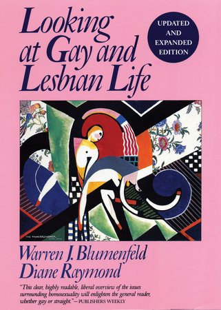 Looking At Gay & Lesbian Life by