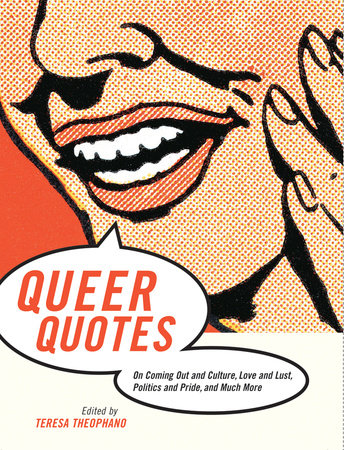 Queer Quotes by