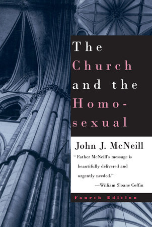 The Church and the Homosexual by