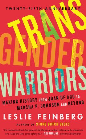 Transgender Warriors by