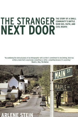The Stranger Next Door by