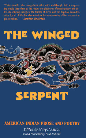 Winged Serpent by
