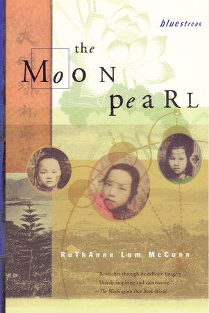 The Moon Pearl by Ruthanne Lum McCunn