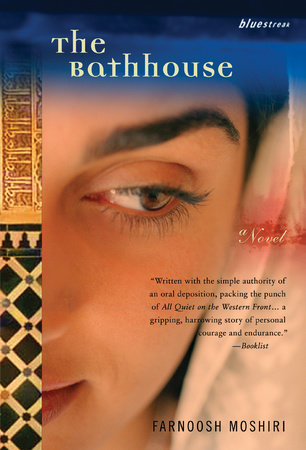 The Bathhouse by