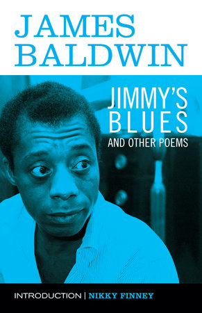 Jimmy's Blues and Other Poems by James Baldwin