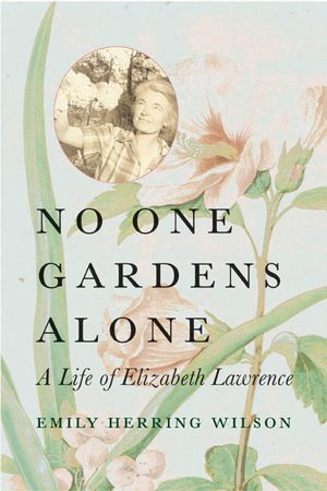 No One Gardens Alone by