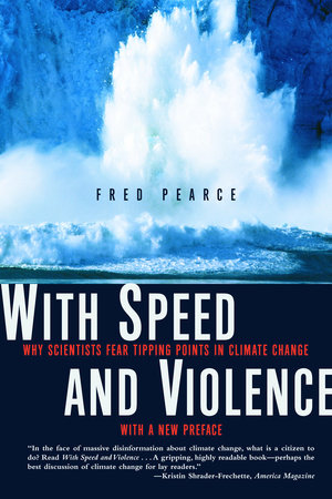 With Speed and Violence by
