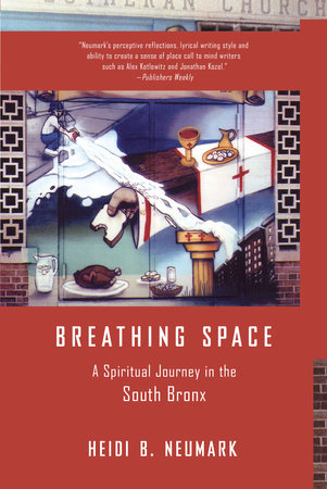Breathing Space by Heidi Neumark