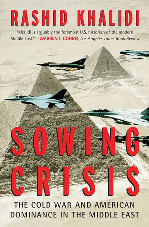 Sowing Crisis by