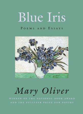 Blue Iris by