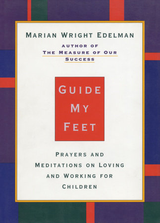 Guide My Feet by