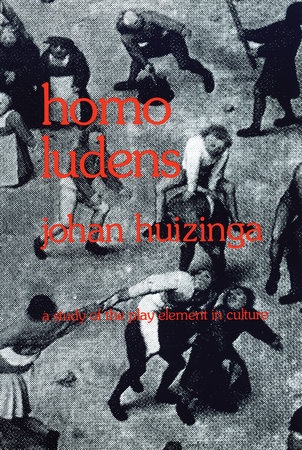 Homo Ludens by