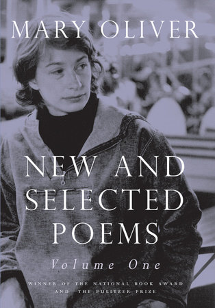 New and Selected Poems, Volume One by
