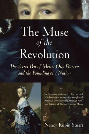 The Muse of the Revolution by Nancy Rubin Stuart